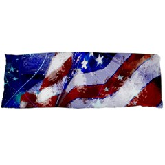 Flag Usa United States Of America Images Independence Day Body Pillow Case Dakimakura (two Sides)