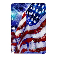 Flag Usa United States Of America Images Independence Day Samsung Galaxy Tab Pro 12 2 Hardshell Case by Sapixe
