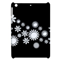 Flower Power Flowers Ornament Apple Ipad Mini Hardshell Case by Sapixe