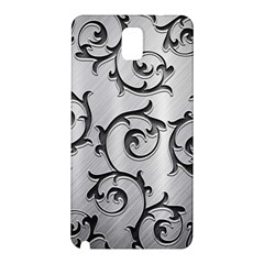 Floral Samsung Galaxy Note 3 N9005 Hardshell Back Case