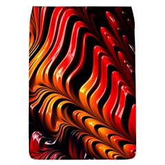 Fractal Mathematics Abstract Flap Covers (l)  by Sapixe