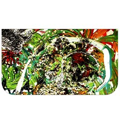 April   Birds Of Paradise 5 Lunch Bag by bestdesignintheworld