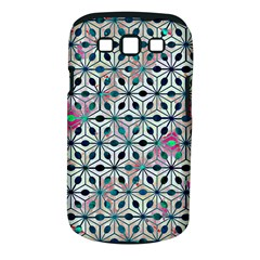 Asterisk, Pattern Sacred Geometry 1 Samsung Galaxy S Iii Classic Hardshell Case (pc+silicone) by Cveti