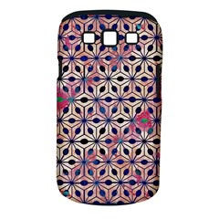 Asterisk Pattern Sacred Geometry 2 Samsung Galaxy S Iii Classic Hardshell Case (pc+silicone) by Cveti