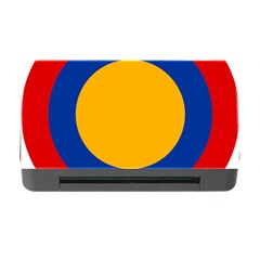 Roundel Of Armenian Air Force Memory Card Reader With Cf by abbeyz71