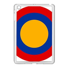 Roundel Of Armenian Air Force Apple Ipad Mini Case (white) by abbeyz71