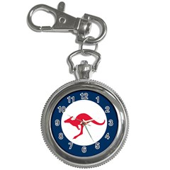 Roundel Of The Australian Air Force Key Chain Watches by abbeyz71