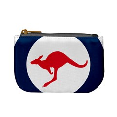 Roundel Of The Australian Air Force Mini Coin Purses by abbeyz71