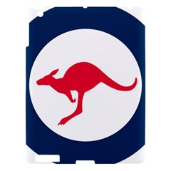 Roundel Of The Australian Air Force Apple Ipad 3/4 Hardshell Case by abbeyz71