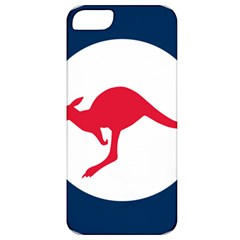 Roundel Of The Australian Air Force Apple Iphone 5 Classic Hardshell Case by abbeyz71