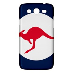 Roundel Of The Australian Air Force Samsung Galaxy Mega 5 8 I9152 Hardshell Case  by abbeyz71