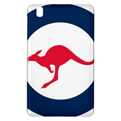 Roundel Of The Australian Air Force Samsung Galaxy Tab Pro 8 4 Hardshell Case by abbeyz71