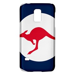 Roundel Of The Australian Air Force Galaxy S5 Mini by abbeyz71