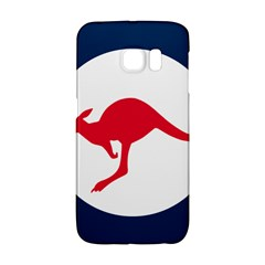 Roundel Of The Australian Air Force Galaxy S6 Edge by abbeyz71