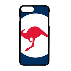 Roundel Of The Australian Air Force Apple Iphone 7 Plus Seamless Case (black) by abbeyz71