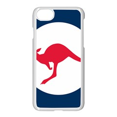 Roundel Of The Australian Air Force Apple Iphone 7 Seamless Case (white) by abbeyz71