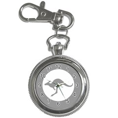 Low Visibility Roundel Of The Australian Air Force Key Chain Watches by abbeyz71