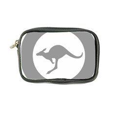 Low Visibility Roundel Of The Australian Air Force Coin Purse by abbeyz71