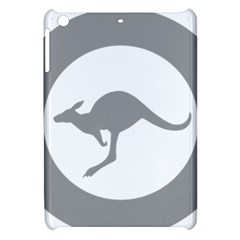 Low Visibility Roundel Of The Australian Air Force Apple Ipad Mini Hardshell Case by abbeyz71