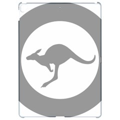 Low Visibility Roundel Of The Australian Air Force Apple Ipad Pro 12 9   Hardshell Case by abbeyz71