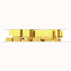 Gold Bars Feingold Bank Small Bar Mats by Sapixe