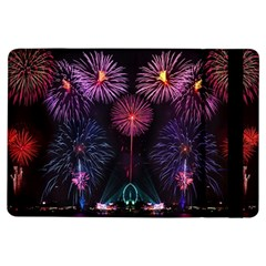 Happy New Year New Years Eve Fireworks In Australia Ipad Air Flip by Sapixe