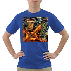 Hdri City Dark T Shirt