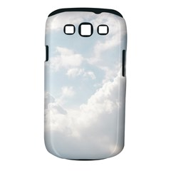 Light Nature Sky Sunny Clouds Samsung Galaxy S Iii Classic Hardshell Case (pc+silicone)