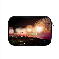Kuwait Liberation Day National Day Fireworks Apple Macbook Pro 15  Zipper Case