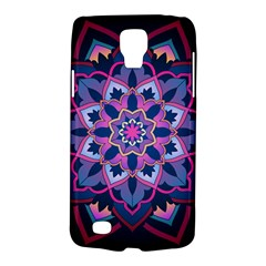 Mandala Circular Pattern Galaxy S4 Active by Sapixe