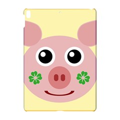 Luck Lucky Pig Pig Lucky Charm Apple Ipad Pro 10 5   Hardshell Case by Sapixe