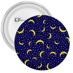 Moon Pattern 3  Buttons
