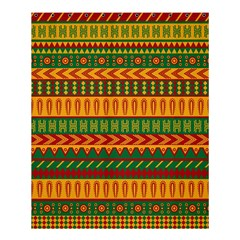 Mexican Pattern Shower Curtain 60  X 72  (medium)
