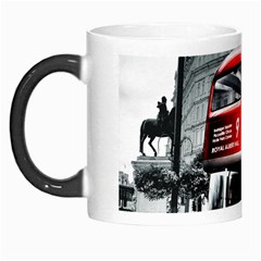 London Bus Morph Mugs