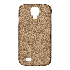 Mosaic Pattern Background Samsung Galaxy S4 Classic Hardshell Case (pc+silicone)