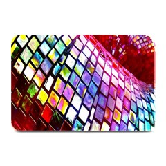 Multicolor Wall Mosaic Plate Mats by Sapixe