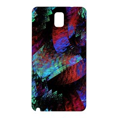 Native Blanket Abstract Digital Art Samsung Galaxy Note 3 N9005 Hardshell Back Case by Sapixe