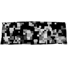 Noise Texture Graphics Generated Body Pillow Case Dakimakura (two Sides)