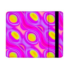 Noise Texture Graphics Generated Samsung Galaxy Tab Pro 8 4  Flip Case