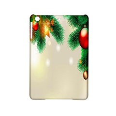 Ornament Christmast Pattern Ipad Mini 2 Hardshell Cases by Sapixe