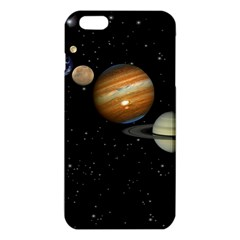Outer Space Planets Solar System Iphone 6 Plus/6s Plus Tpu Case by Sapixe