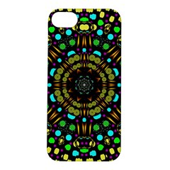 Liven Up In Love Light And Sun Apple Iphone 5s/ Se Hardshell Case by pepitasart