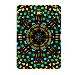 Liven Up In Love Light And Sun Samsung Galaxy Tab 2 (10 1 ) P5100 Hardshell Case  by pepitasart