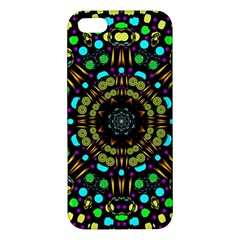 Liven Up In Love Light And Sun Iphone 5s/ Se Premium Hardshell Case by pepitasart