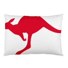 Australian Army Vehicle Insignia Pillow Case (two Sides)
