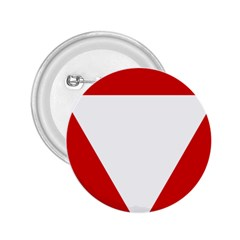 Roundel Of Austrian Air Force  2 25  Buttons