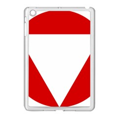 Roundel Of Austrian Air Force  Apple Ipad Mini Case (white)