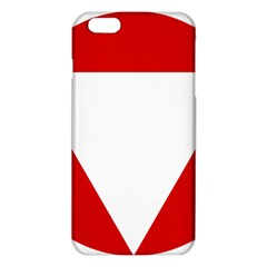 Roundel Of Austrian Air Force  Iphone 6 Plus/6s Plus Tpu Case