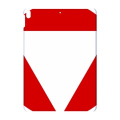 Roundel Of Austrian Air Force  Apple Ipad Pro 10 5   Hardshell Case
