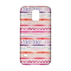 Watercolor Tribal Pattern Samsung Galaxy S5 Hardshell Case  by tarastyle